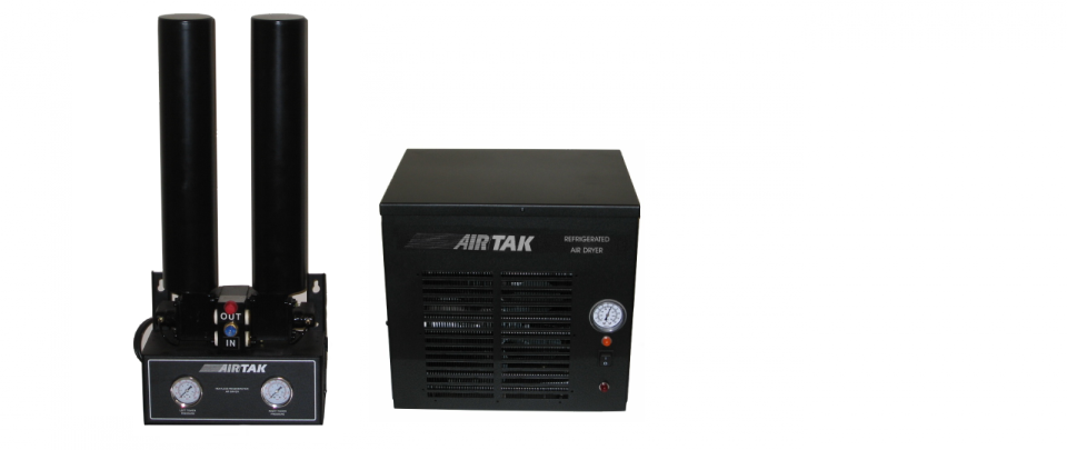 Air/Tak Air Dryers