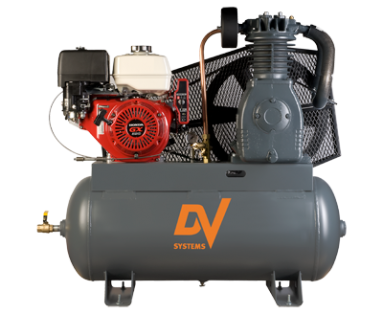 DV Systems Gas Powered Model TASE-5030