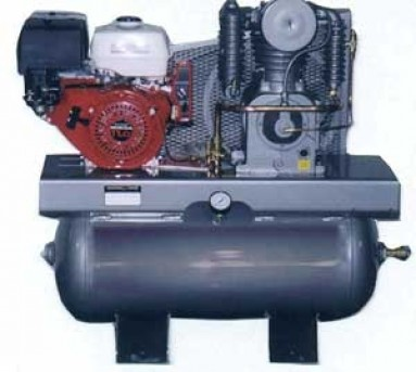 452512GC Air Compressor