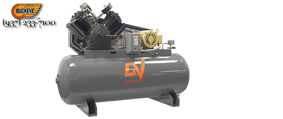 DV Systems Air Compressors