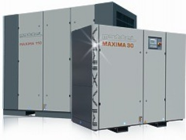 Maxima Series 40 HP thru 200 HP Premium Air Compressors