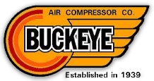 Buckeye Air Compressor